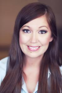 Megan Caudill