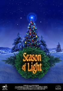 Season of Light Poster for PA Museum Event