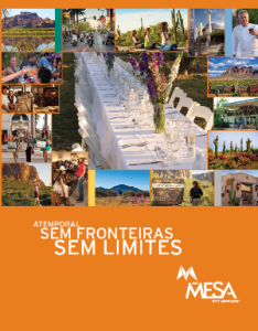 Portuguese Itinerary Cover