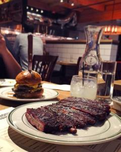 BBQ at Smokehouse Provisions