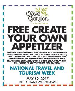 NTTW Olive Garden