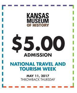 NTTW Kansas History Museum