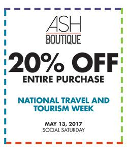 NTTW Ash Botique