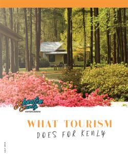 Kenly Mini-Annual Report