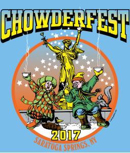 Chowderfest 2017