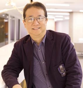 Iwamoto, Kevin Headshot