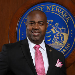 Mayor Baraka