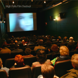 High Falls Film Festival in Rochester, NY