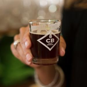 CB Tasting Glass