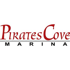 Pirates Cove Marina Panama City Beach Florida