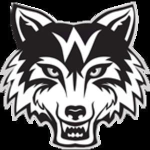 Wesleyan Wolves logo
