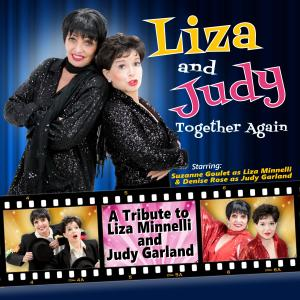 Liza and Judy PAC live event