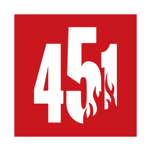 451 Comics