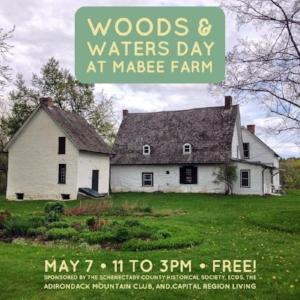 Woods and Waters Day