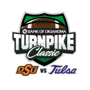Turnpike Classic OSU vs Tulsa Football Game