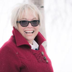 Marsha Barton