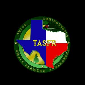 TASFR logo