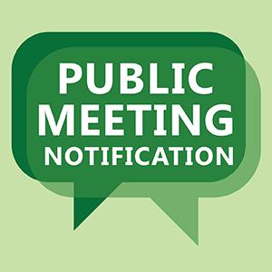 public-meeting
