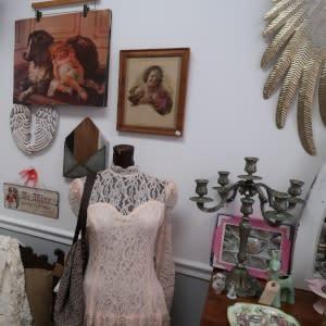 Vintage Items 2