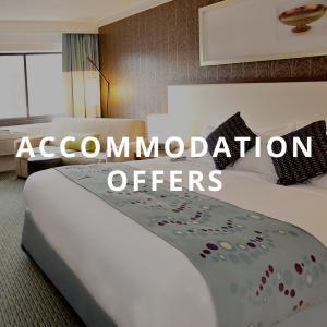 TBEX Accommodation Offers