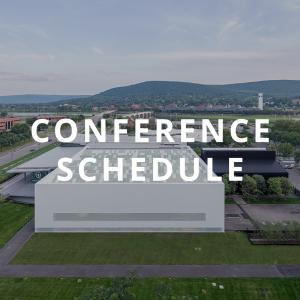 TBEX Conference Schedule