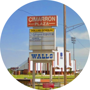 Cimarron Plaza Photo