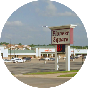 Pioneer Square Photo