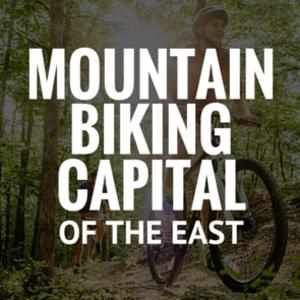 Roanoke Mountain Biking Capital
