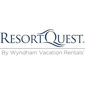 ResortQuest logo for CTS microsite