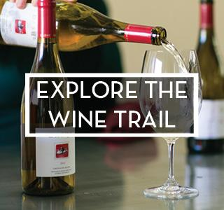 Explore The Wine Trail