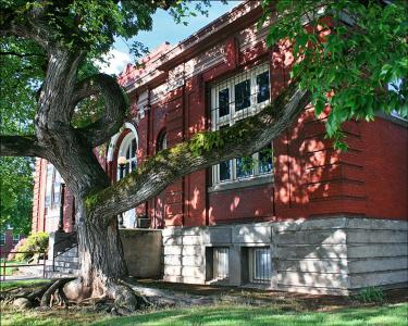Clark County Historical Museum