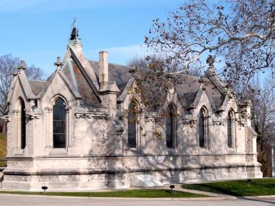 St Henry's Chapel