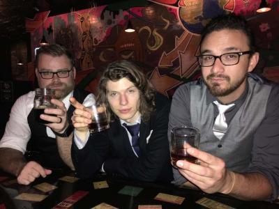Cocktail Week Grand Rapids