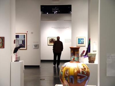 Delaware Center for the Contemporary Arts - Dupont Gallery