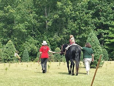Hunters Pony Ride