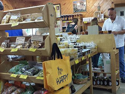 Hunters Gift Shop