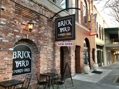 Brick Yard in Dublin