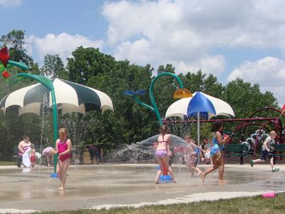 Hendricks County Water Features