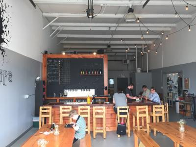 Sideswipe Brewing