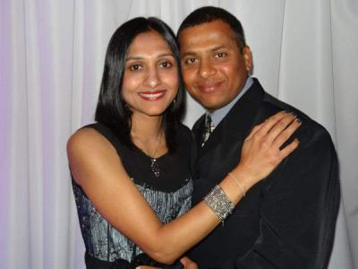 Sun Coast Inn - Dipak and Chetna