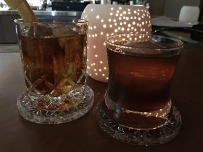 Veritas Cocktails