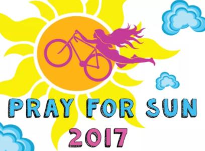 Pray for Sun 2017