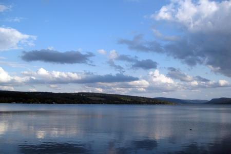 otisco-lake