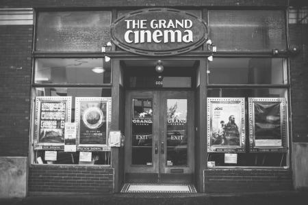 The Grand Cinema Tacoma