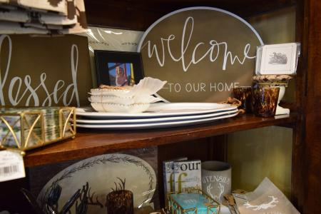 Dinnerware from Enchanted Forest