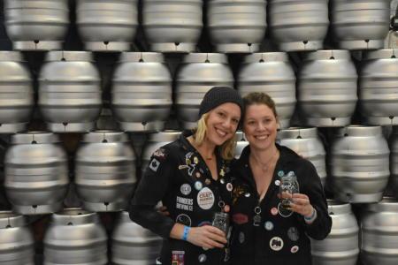The Beer Sisters