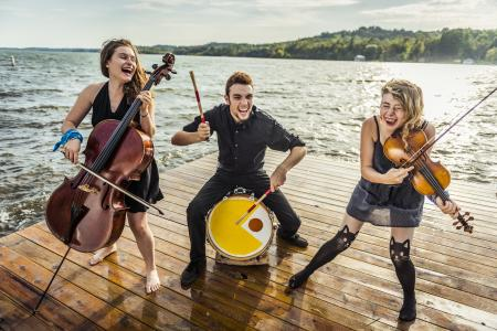 The Accidentals in Traverse City