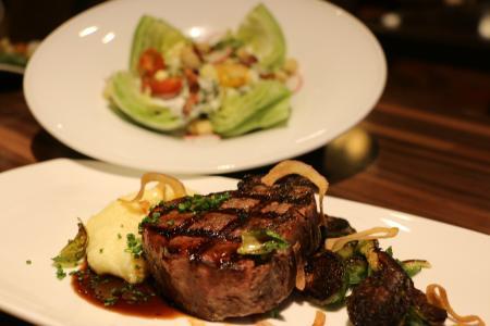 RIVA Steak & Seafood