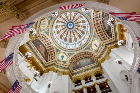 pennsylvania-capitol-dome-main-rotunda