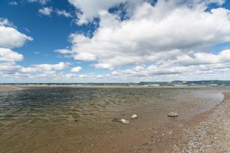 Platte River Point